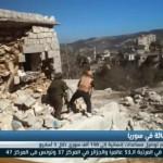 فيديو| معاناة الشعب السوري للحصول على جهود الإغاثة