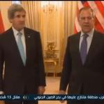 فيديو| المعارضة السورية ترفض انتظار الانتخابات البرلمانية لبدء المفاوضات