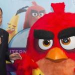 بان كي مون يدعو لإسعاد «الطيور الغاضبة» في اليوم العالمي للسعادة