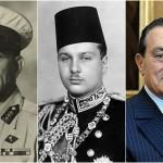 إنفوجرافيك| المحذوفون من كتب التاريخ في مصر