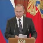 فيديو|روسيا تواصل دعم الحكومة السورية لقتال داعش والنصرة