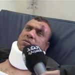 فيديو| عباس يعلن الحداد لوفاة 16 وإصابة 35 معتمرًا فلسطينيًا