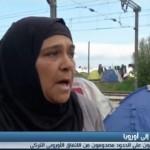 فيديو| الاتفاق بين تركيا والاتحاد الأوروبي يصيب اللاجئين بـ«الصدمة»