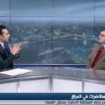 فيديو| الناطق باسم التيار الصدري: «الاعتصام مستمر حتى الإصلاح»