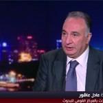 فيديو| ابتكار مصري للاقتراع ببصمة الأصبع لمنع تزوير الانتخابات