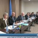 فيديو|دمشق ترفض إصرار المعارضة على مرحلة انتقالية بدون الأسد