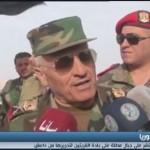 فيديو الجيش السوري يسيطر على ريف حمص ويحرر «القريتين»