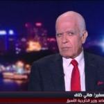 فيديو| هاني خلاف: رد الخارجية المصرية على انتقادات كيري «تقليدي»