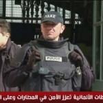 فيديو| تداعيات تفجيرات بروكسل.. دول أوروبا تشدد إجراءاتها الأمنية