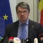 فيديو  بلجيكا تعثر على وصية منفذ تفجيرات بروكسل