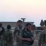 قوات عراقية مشتركة تبدأ عملية تحرير الموصل