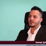 فيديو| طارق أبوسمرة.. قصة نجاح بدأت بصديقين