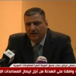 فيديو| رياض حجاب: النظام السوري قتل المتظاهرين العزل بدم بارد