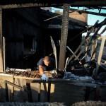 عائلة دوابشة الفلسطينية تحمل إسرائيل مسؤولية مقتل ثلاثة من أفرادها