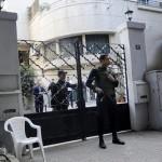 السلطات المصرية تحظر النشر في قضية «التمويل الأجنبي»