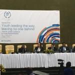 مصر تفتتح المؤتمر العالمي الثالث للبرلمانيين الشباب