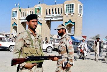 باكستان تمدد قانون المحاكم العسكرية السرية