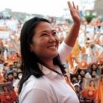 التحقيق ضد المرشحة الأوفر حظًا لرئاسة البيرو بسبب 80 يورو