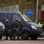 تزويد الشرطة العسكرية الهولندية بمزيد من الأسلحة بعد هجمات بروكسل