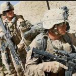 فيديو| القوات الأمريكية ترفض الهجوم على مسلحي «داعش»