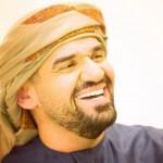 حسين الجسمي ضمن أكثر 20 شخصية مؤثرة في الوطن العربي