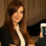 صور| نانسي عجرم في افتتاح أسبوع الموضة العربي