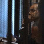 تأجيل محاكمة نجلي مبارك في «التلاعب بالبورصة».. والحكم على مرسي 23 أبريل