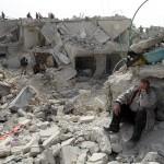 روسيا تلوح باستخدام القوة في سوريا حال انتهاك وقف إطلاق النار