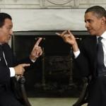روبرت جيتس: أوباما تجاهل نصيحة الأمن بشأن مبارك
