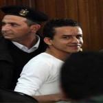 تأييد إخلاء سبيل «معتقل التيشيرت» في مصر