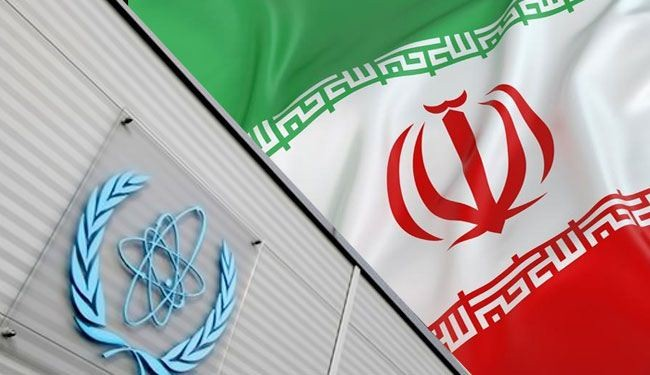 وكالة الطاقة الذرية: إيران ملتزمة بالاتفاق النووي رغم العقوبات