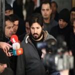 أمريكا تعتقل رجل أعمال تركيا بتهمة مساعدة إيران للتحايل على العقوبات