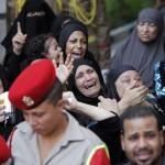 في عيدها.. الجيوش العربية تواسي أمهات الشهداء
