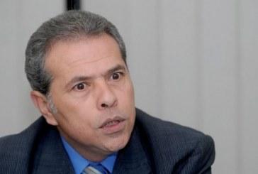 النائب المصري المقال توفيق عكاشة: لقائي بسفير إسرائيل تم بموافقة المخابرات