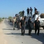النيابة تحقق في مقتل 18 شرطيا في سيناء المصرية
