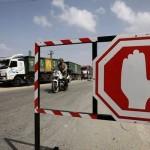 الاحتلال يفرض طوقا أمنيا على الأراضي الفلسطينية لـ3 أيام