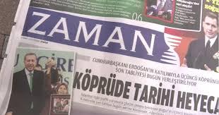«زمان» التركية تتعهد بالبقاء كصحيفة معارضة في المنفى بألمانيا