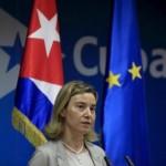 فيديو  زيارة موجيريني للرباط تعيد العلاقات بين المغرب والاتحاد الأوروبي