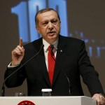 فيديو| «تغريدة» العدالة والتنمية تثير أزمة بين أنقرة وتل أبيب
