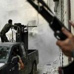 أمريكا ترفض دعوة روسيا لاجتماع عاجل بشأن وقف إطلاق النار بسوريا
