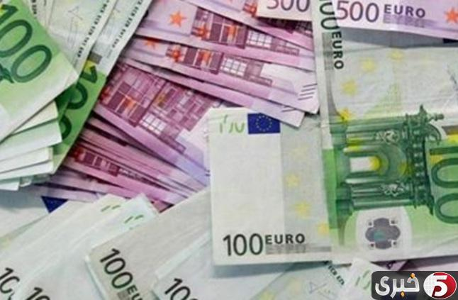 صحيفة: مصر تخفض سعر اليورو الجمركي إلى 17 جنيها   الغد