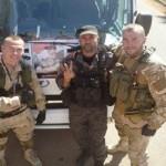 ناشطون: مقتل سادس جندي روسي في سوريا