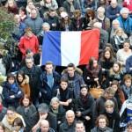 فيديو  المظاهرات ستجبر الحكومة الفرنسية على تعديل القانون أو الاستقالة