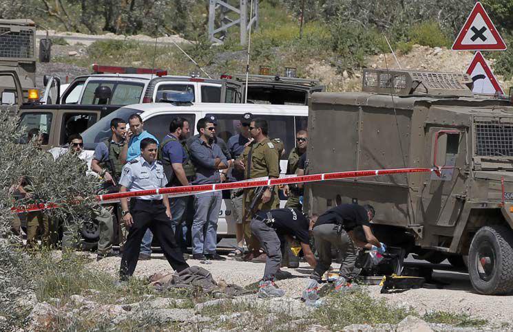 فيديو| استشهاد 4 فلسطينيين برصاص الاحتلال في القدس والضفة