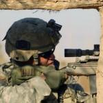 فيديو| مقتل عسكري أمريكي شمال العراق