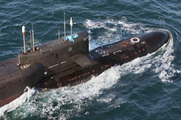 فقدان غواصة كورية شمالية خلال عمليات عسكرية على السواحل