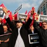 فيديو| التضييق على الحريات في تركيا