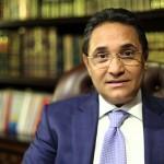 عبد الرحيم علي يستعد لإطلاق قناة فضائية جديدة