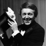 وفاة الساحر التليفزيوني البريطاني بول دانيلز عن 77 عاما