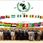 دول الساحل والصحراء تسعى لدعم التعاون في مواجهة الارهاب